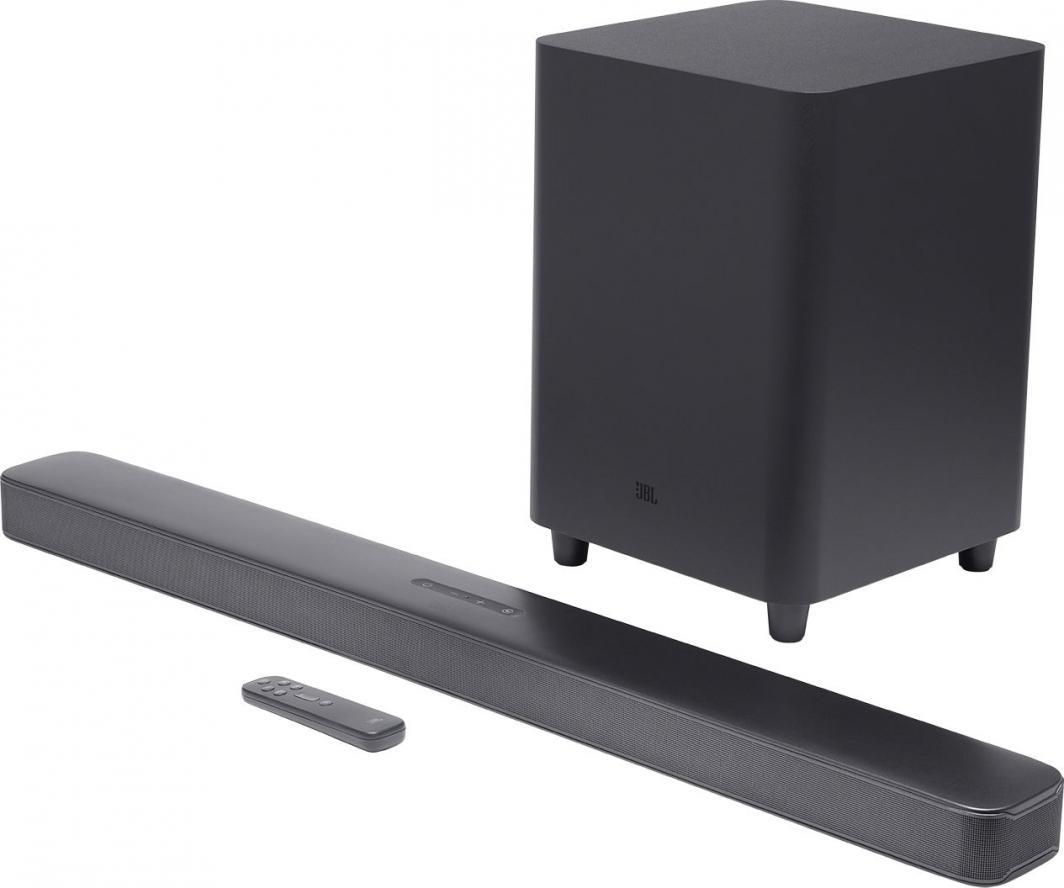 Soundbar JBL Bar 5.1 Surround 1
