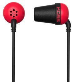 Słuchawki Koss The plug 1