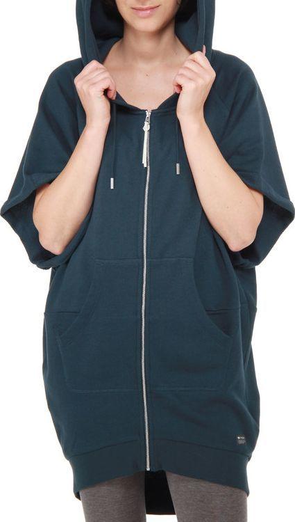 Bluza Adidas Ss Zip Up Hoody S14583