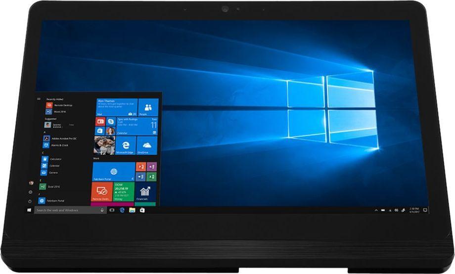 Komputer MSI Pro 16 Flex 8GL Celeron N4000, 4 GB, 256GB SSD, Brak systemu 1