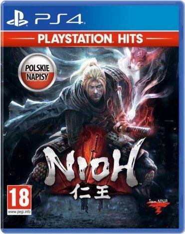 Nioh - Playstation Hits PS4 1
