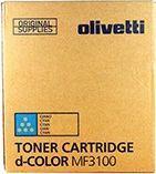 Olivetti Toner B1136 5k Cyan 1