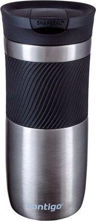 Contigo Kubek termiczny Byron 470ml Stainless Steel (2095558) 1