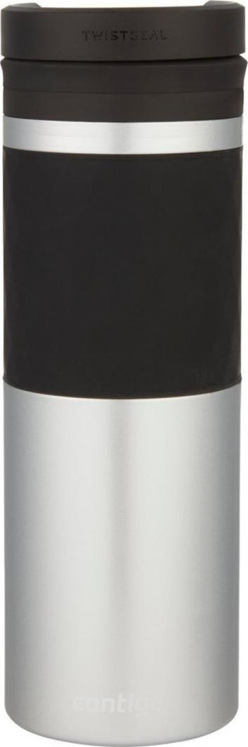 Contigo Kubek termiczny Glaze Twisteal 470ml Silver (2095393) 1