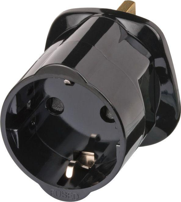 Brennenstuhl Adapter podróżny do UK (1508533) 1