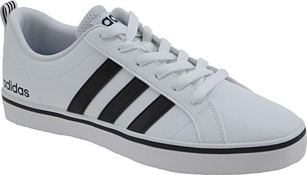 Adidas Buty m?skie Pace VS bia?e r. 49 13 (AW4594) ID produktu: 6469515