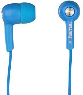 Słuchawki Hama HK2103 BU (001227260000) 1