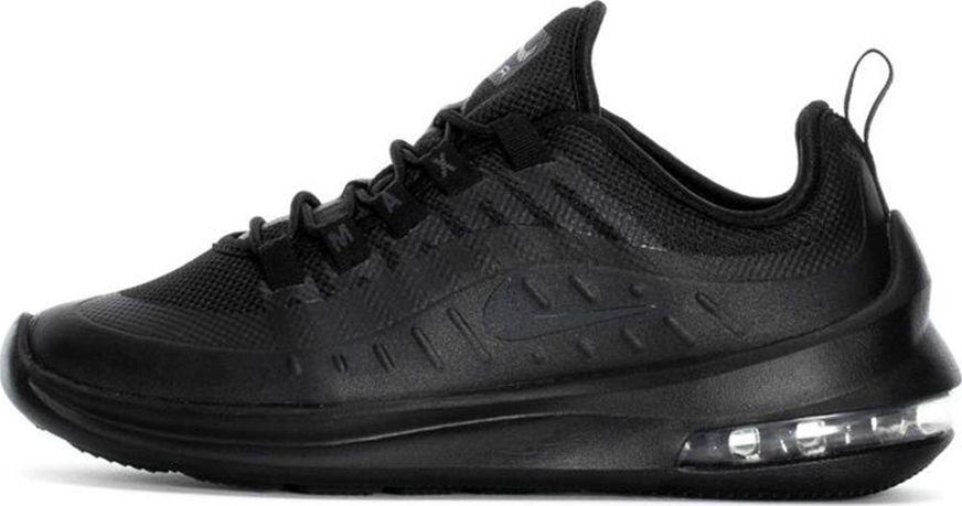 Nike Buty damskie Air Max Axis czarne r. 37 12 (AA2168 006) ID produktu: 6470064