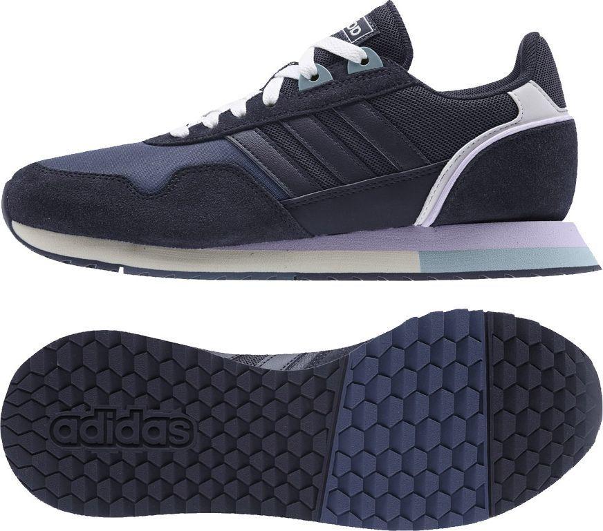 Adidas Buty damskie 8K 2020 granatowe r. 38 (EH1440) ID produktu: 6470076