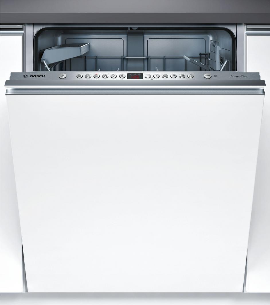 Zmywarka Bosch SMV46DX03E 1