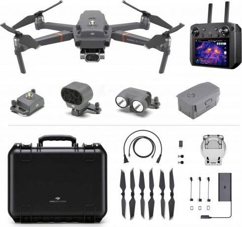 Dron DJI Mavic 2 Enterprise Dual + DJI Smart Controller (CP.EN.00000161.01) 1