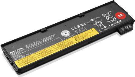 Bateria Lenovo Thinkpad Battery 68 - 3 cell (0C52861) 1