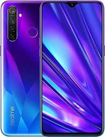 Smartfon realme 5 Pro 128 GB Dual SIM Niebieski  (oppo_20200226121219) 1