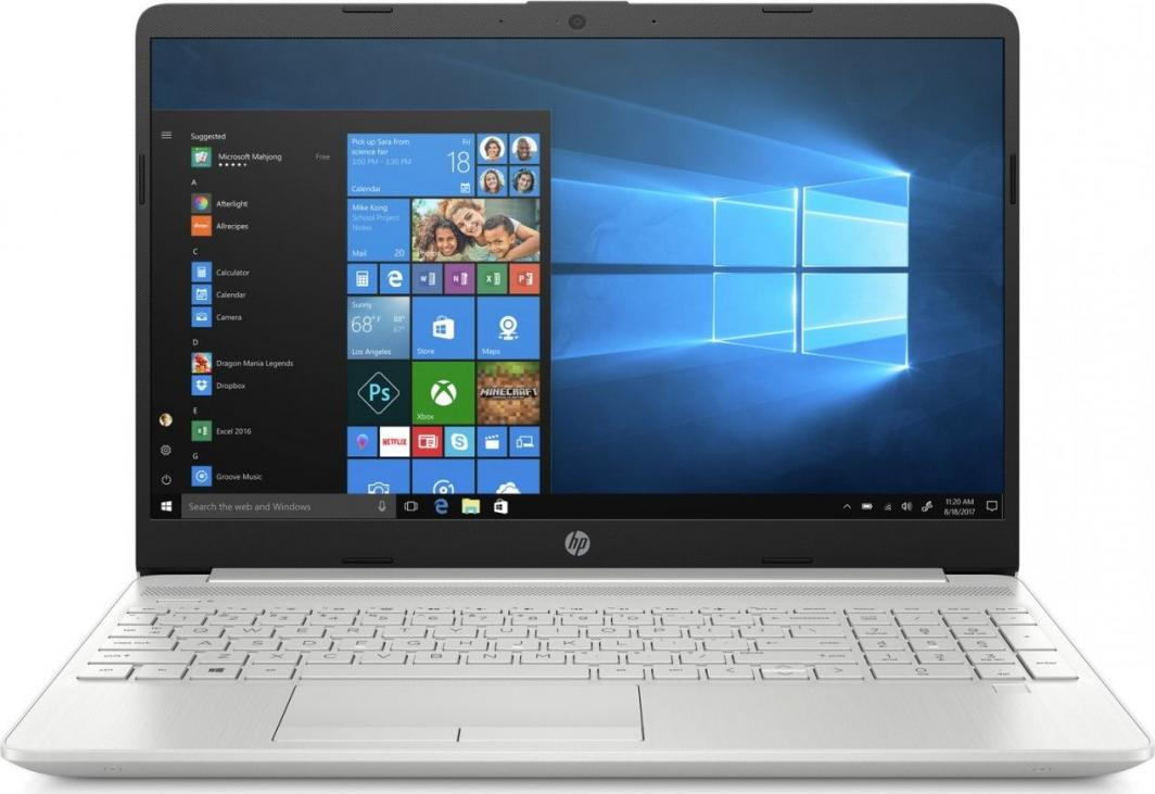 Laptop HP 15-dw0035nw (7QC17EAR) 1