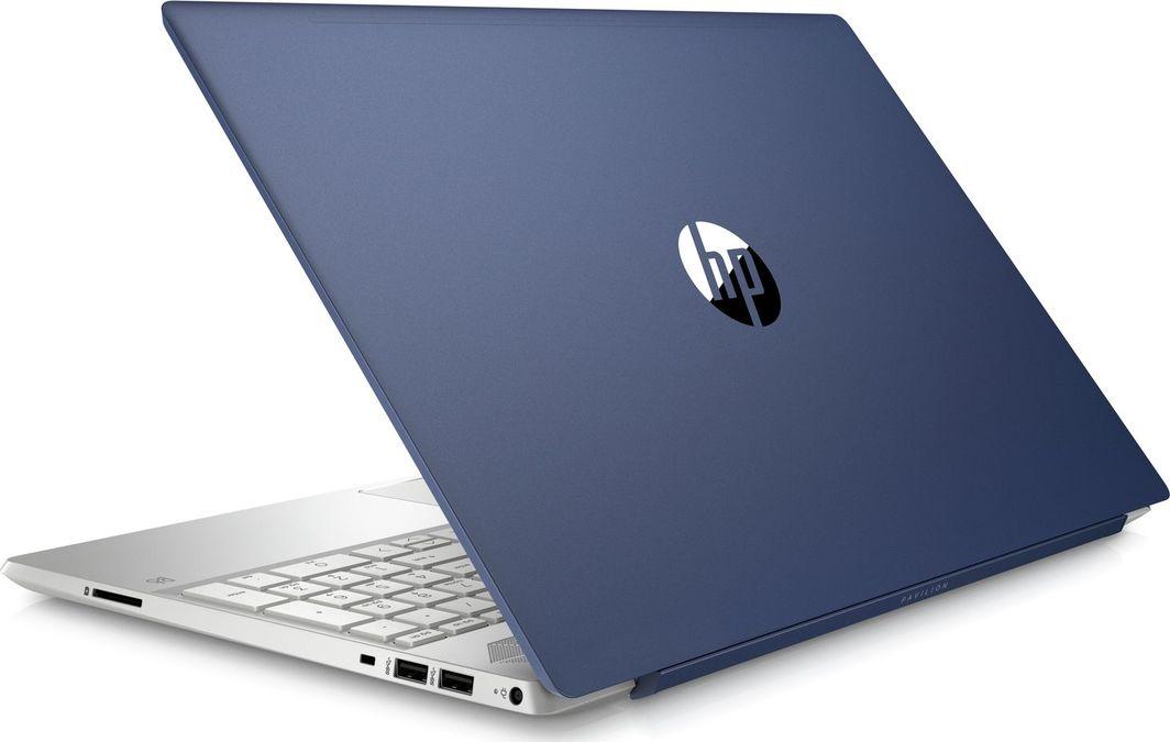 Laptop HP Pavilion 15-cs1013nw (6AY81EA) 1