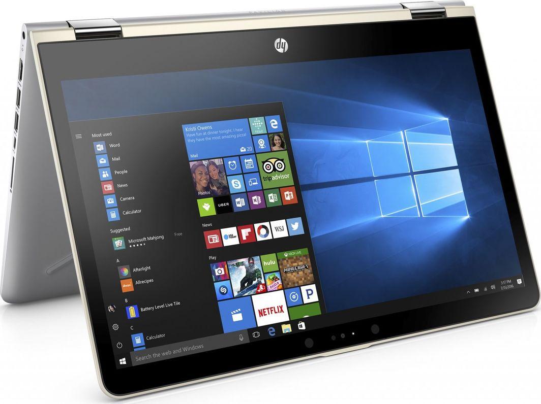 Laptop HP Pavilion x360 14-ba018nw (3LH41EA) 1