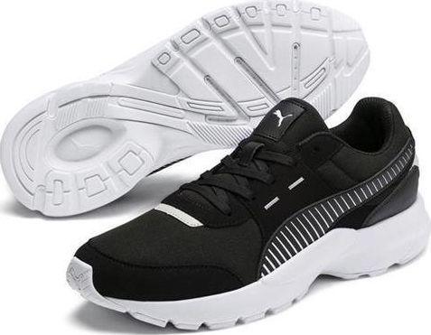 Puma Buty męskie Future Runner czarne r. 42 (368035 01) ID produktu: 6475412