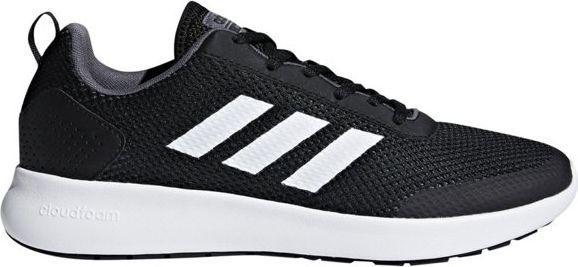 Adidas Buty męskie CF Element Race czarne r. 39 13 (DB1459) ID produktu: 6475419
