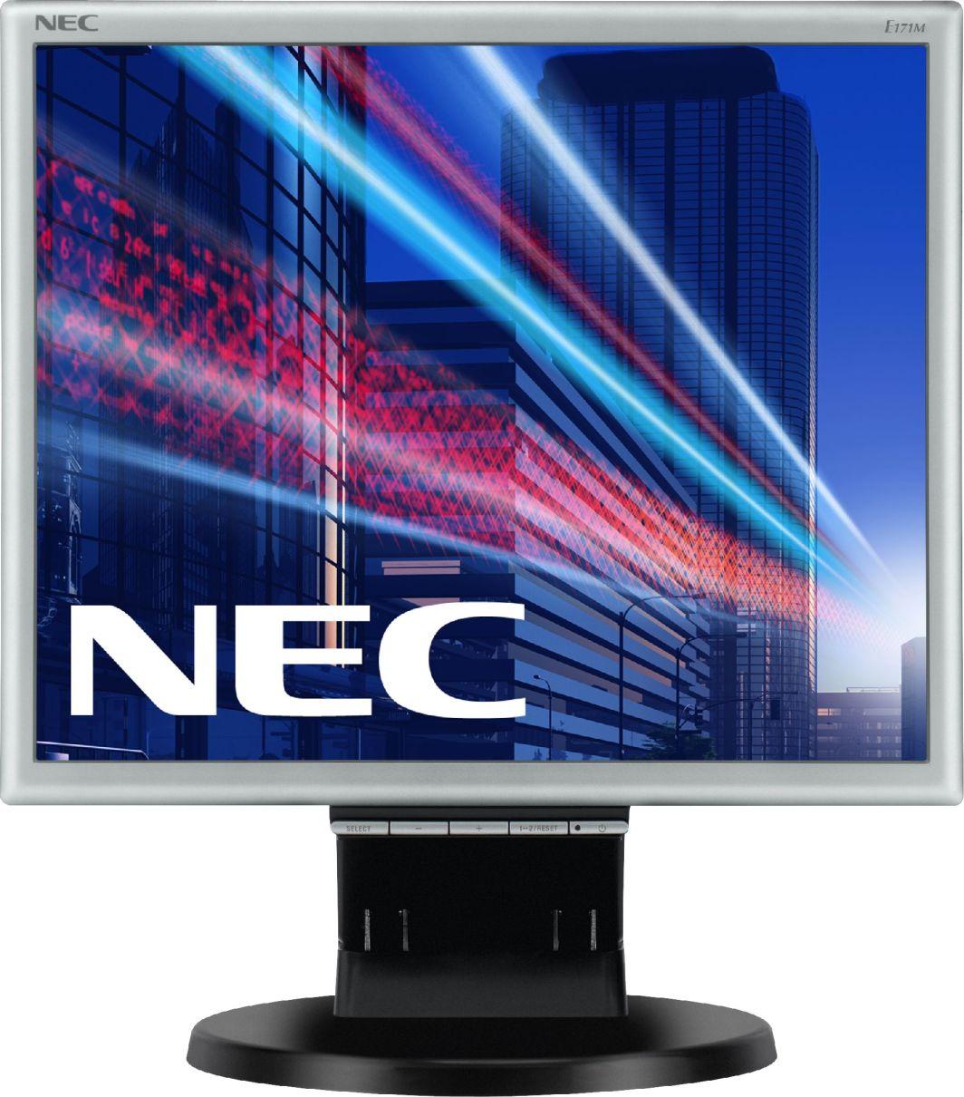 Monitor NEC MultiSync E171M (60003581) 1