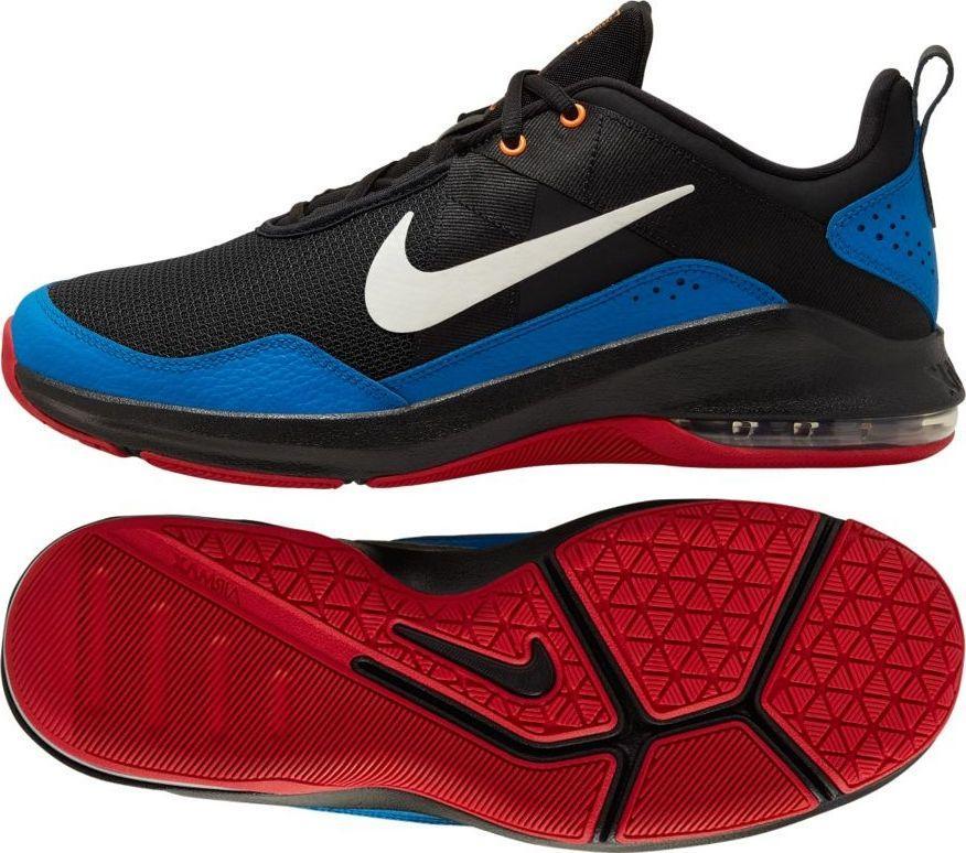 Nike Buty męskie Air Max 97 białe r. 42.5 (921826 404) w