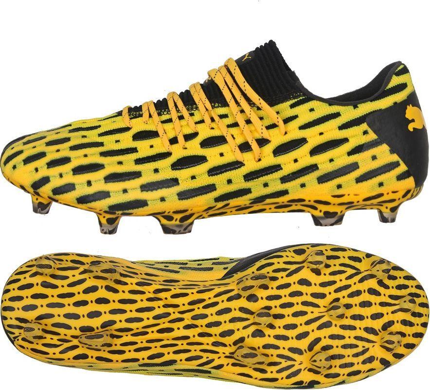 Buty piłkarskie Puma Future 5.1 Netfit Low FG AG M 105791 02
