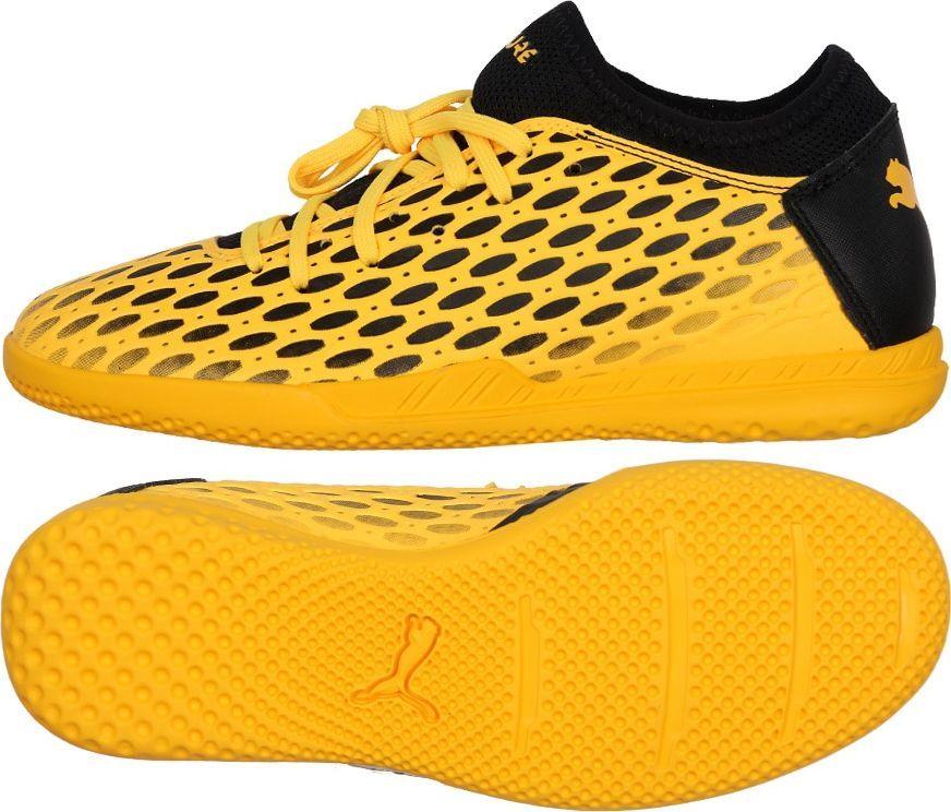 Puma Buty Puma Future 5.4 IT 105804 03 105804 03 żółty 40 ID produktu: 6476528