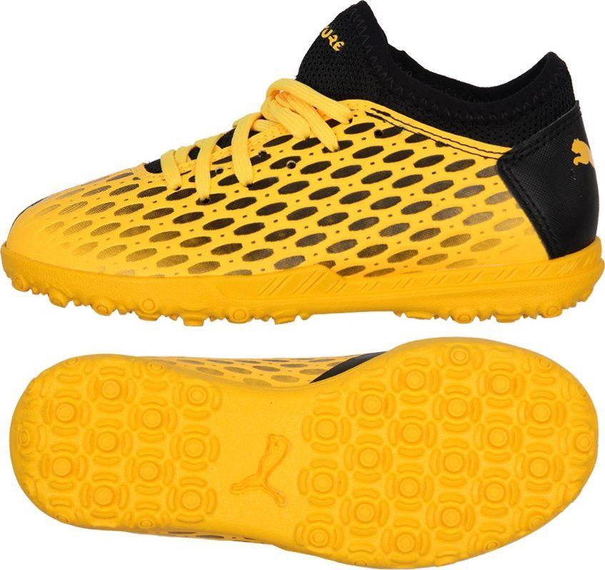 Puma Buty Puma Future 5.4 TT JR 105813 03 105813 03 żółty 38 12 ID produktu: 6476562