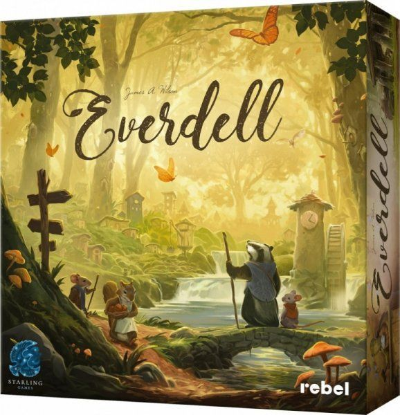 Rebel Everdell 1