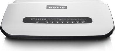 Switch Netis ST3108G 1