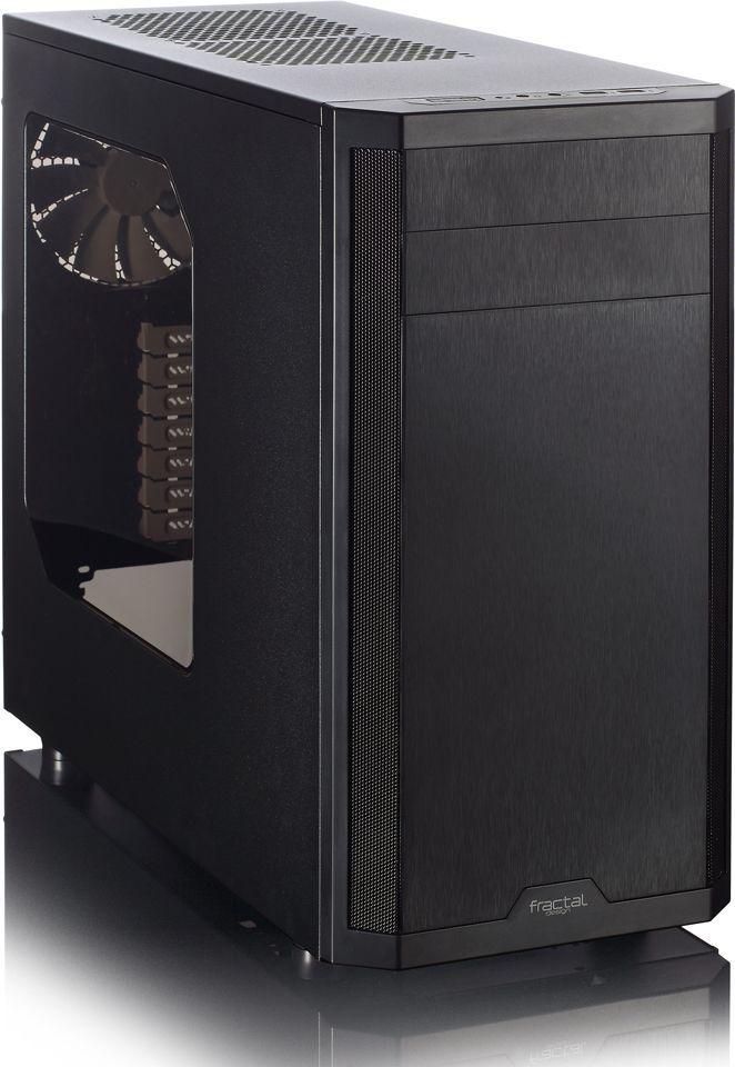 Obudowa Fractal Design CORE 3500 (FD-CA-CORE-3500-BL-W) 1