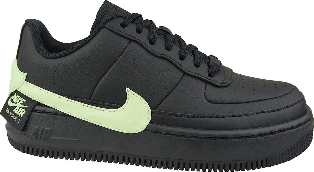 Nike Sportswear Trampki niskie 'Nike Air Force 1 Jester XX' stary róż