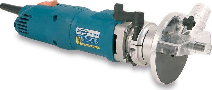 Virutex frezarka krawędziowa 750W 8mm (FR156N) 1