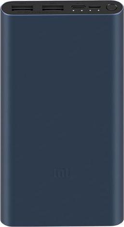 Powerbank Xiaomi Mi 18W Fast Charge Power Bank 3 1