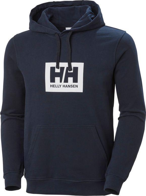 Helly Hansen Bluza męska Tokyo Hoodie granatowa r. M (53289_597) 1