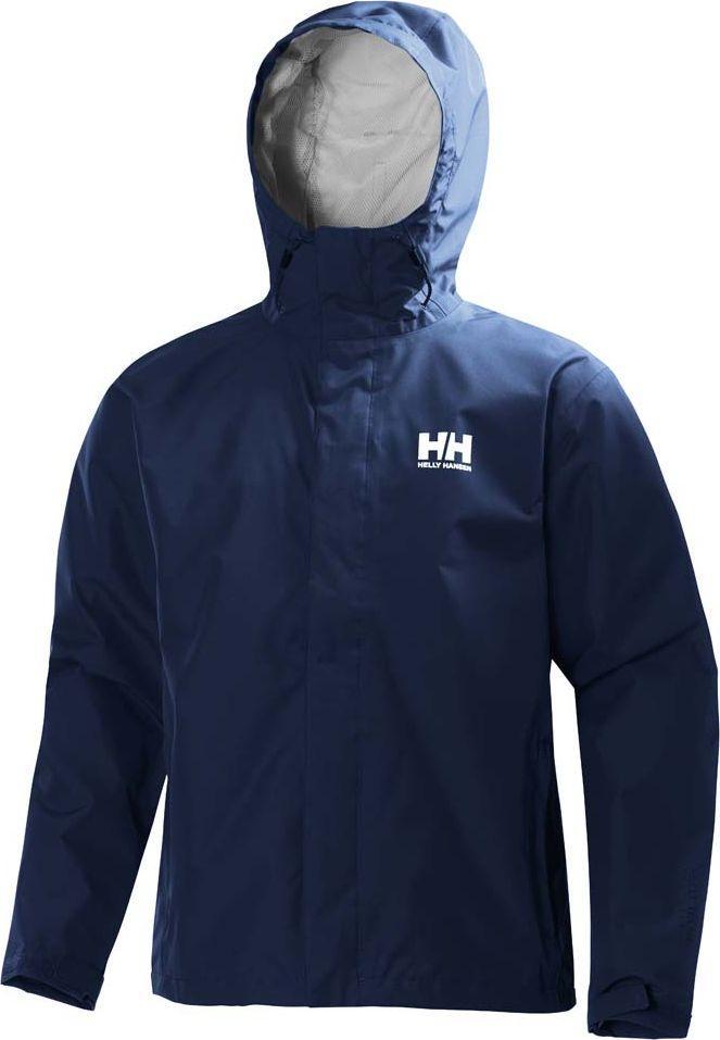 Helly Hansen Kurtka męska Seven J Shell granatowa r. L (62047_596) 1