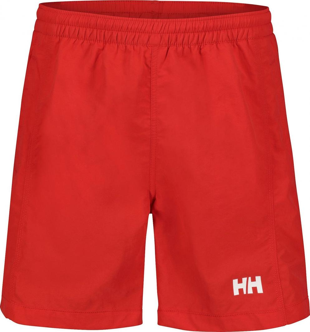 Helly Hansen Kąpielówki męskie Calshot Trunk czerwone r. M (55693_222) 1