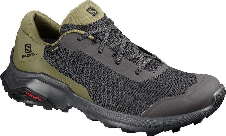 Salomon Buty trekkingowe męskie SALOMON X REVEAL GTX Gore TEX (410421) 42 23 ID produktu: 6482111