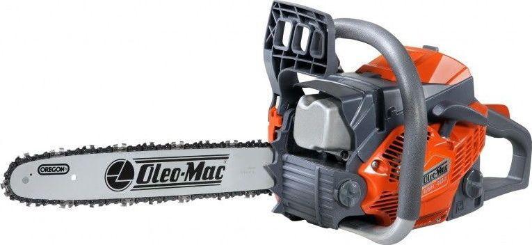 Oleo-Mac GSH 400 piła spalinowa, łańcuchowa do drewna 2,5km, klasa premium (50339051E2) 1