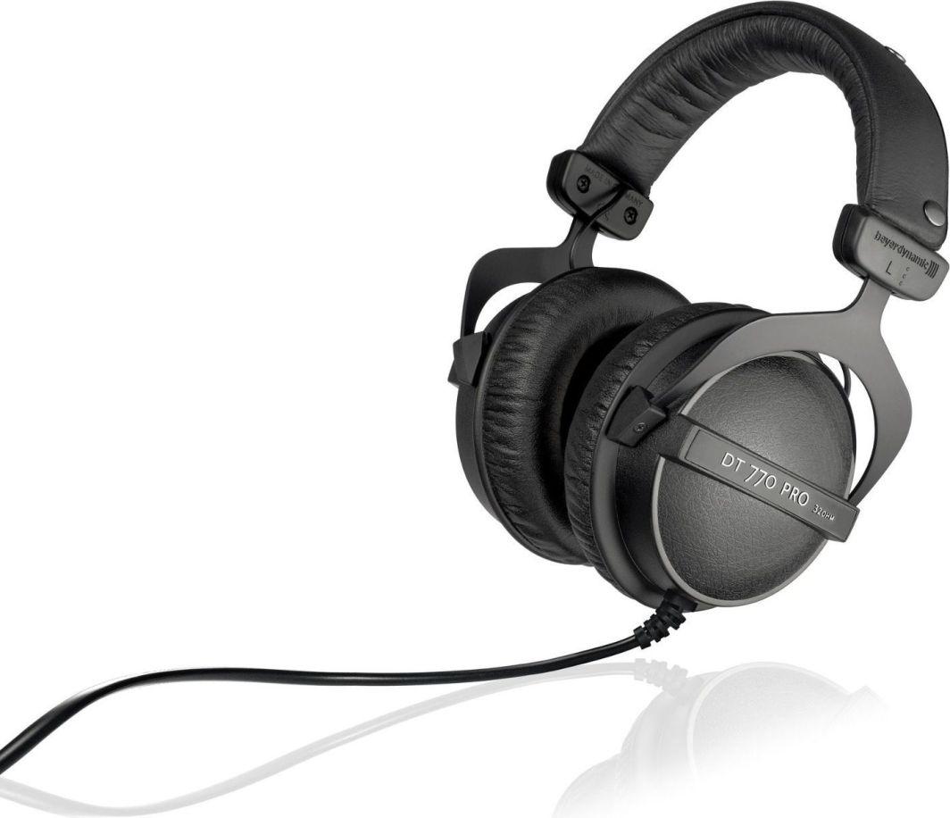 Słuchawki Beyerdynamic DT 770 Pro 32 Ohm 1