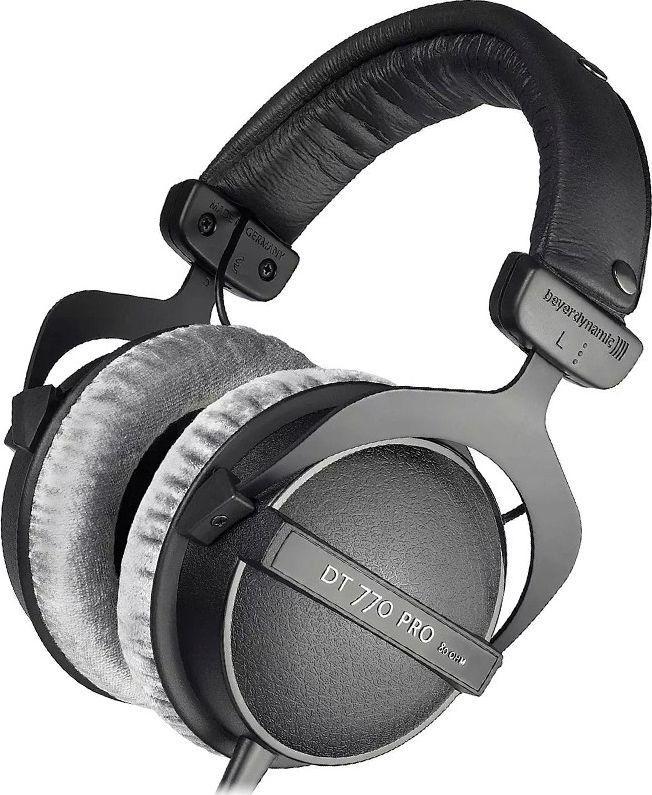 Słuchawki Beyerdynamic DT 770 Pro 80 Ohm 1