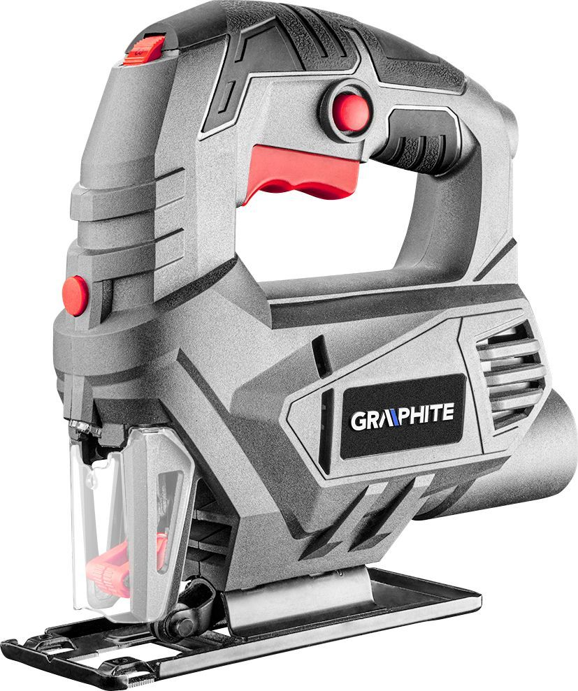 Graphite wyrzynarka 450W (58G047) 1