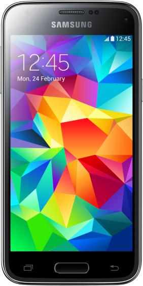 Smartfon Samsung 16 GB Niebieski  (SM-G800FZBAXEO) 1