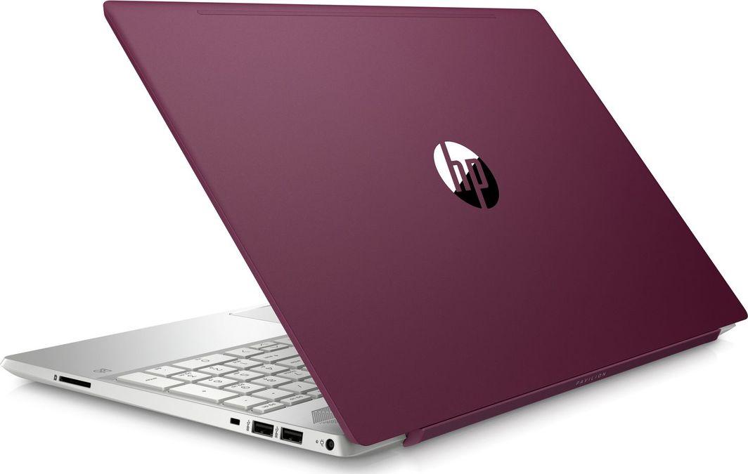 Laptop HP Pavilion 15-cs0007nw (4UC56EA) 1