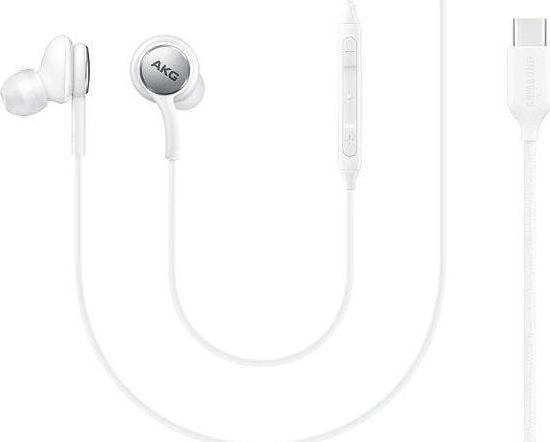 Słuchawki Samsung AKG EO-IC100 (EO-IC100BBEGEU) 1