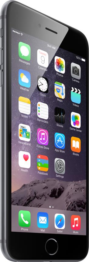 Smartfon Apple 16 GB  (MG472) 1
