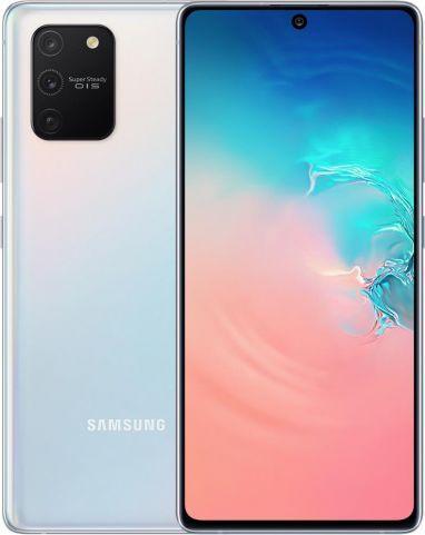 Smartfon Samsung Galaxy S10 Lite 128 GB Dual SIM Biały  (SM-G770FZWDXEO) 1