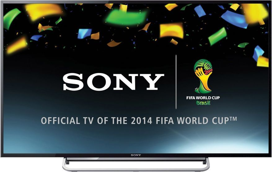 Telewizor Sony LED 60'' Full HD  1