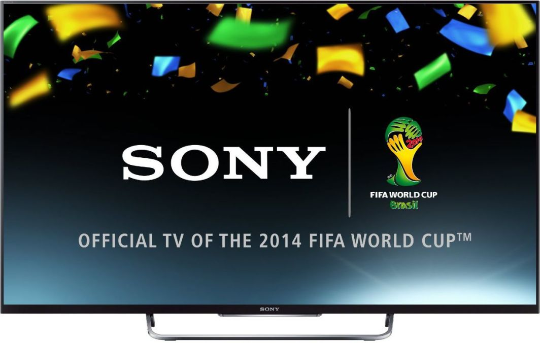 Telewizor Sony LED 55'' Full HD  1