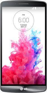 Smartfon LG 16 GB Czarny  (D855) 1