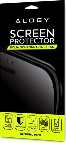 Alogy Folia ochronna x5 Alogy na ekran do Samsung Galaxy Active 2 40mm uniwersalny 1